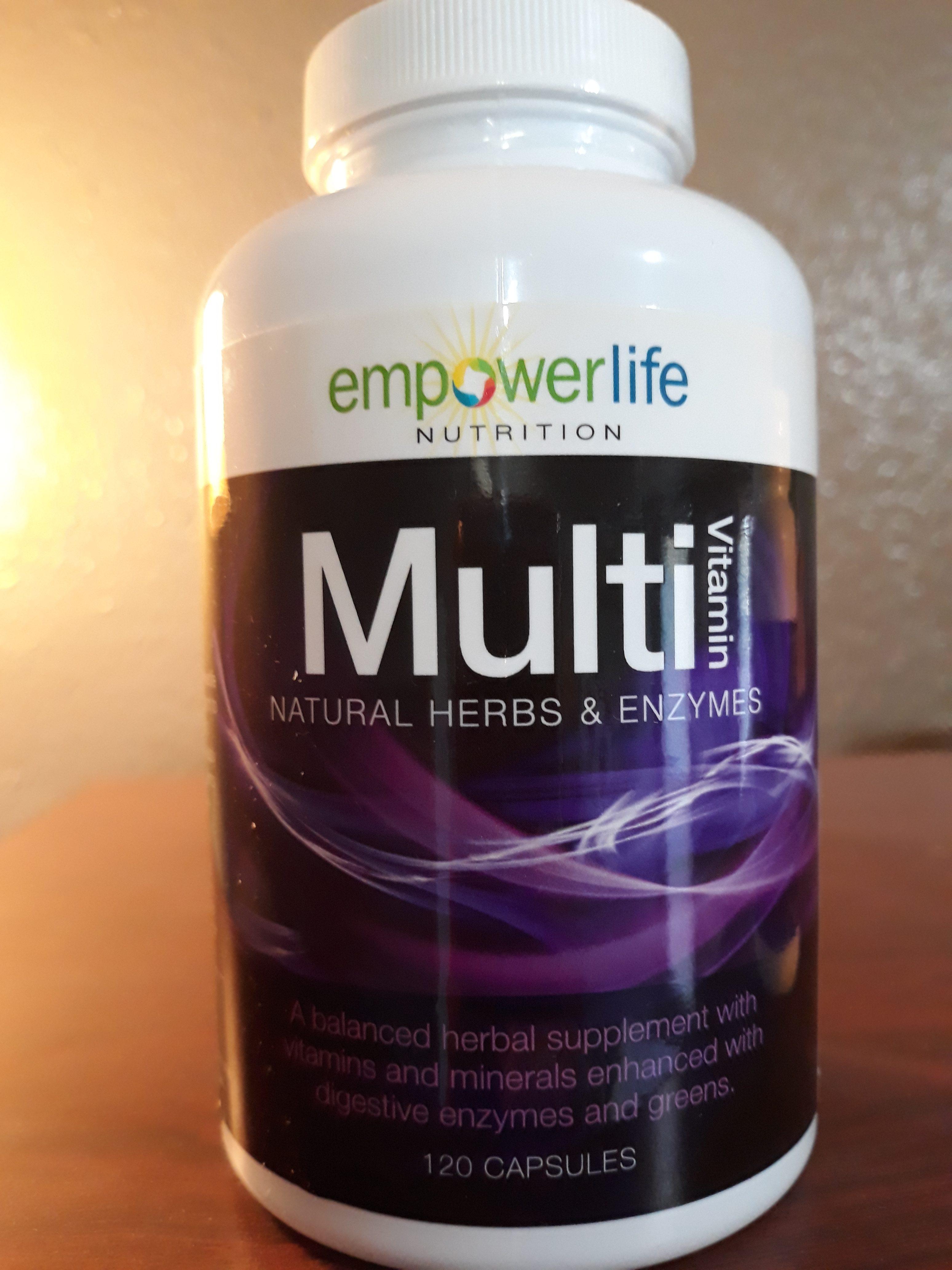 Vitazyme - Multi Vitamin